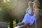 Princess Serenity: Serene Light