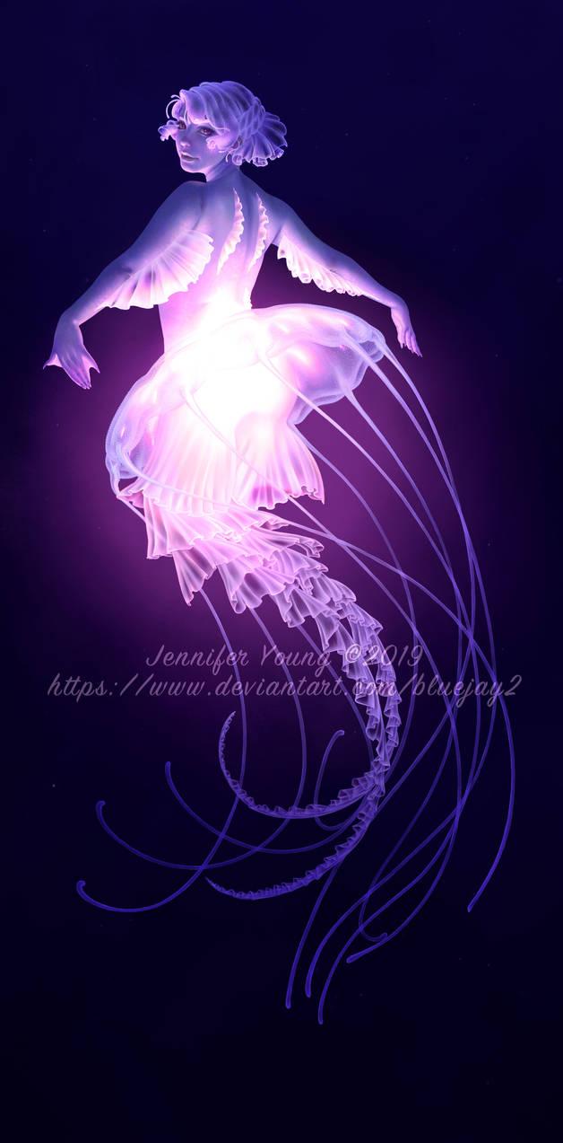 Deep Sea Radiance