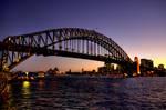 A Slice of Sydney