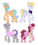 .:OPEN: Shipping Generator Adopts:. by HeyltsBlaze