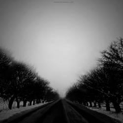 Endless noise... by Madalina-Barna