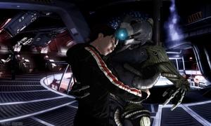 Shepard, Commander?