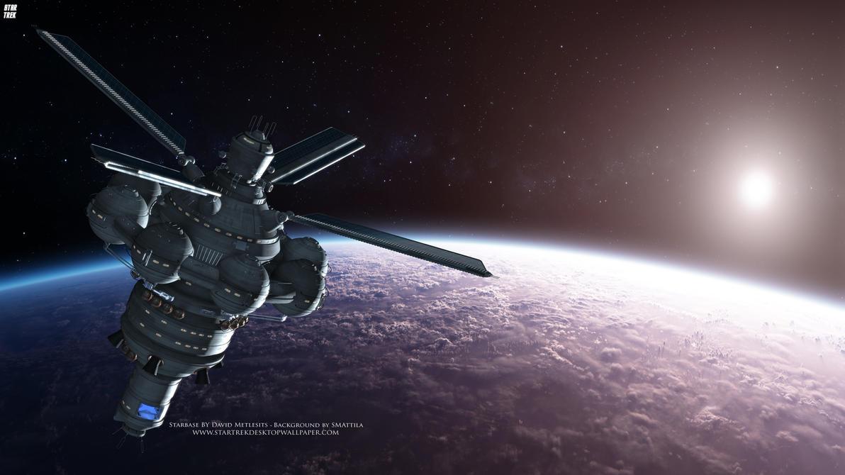 Star Trek Starbase by Zodi