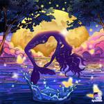 Constellations by FantasyFun98