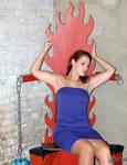 Chrissy Daniels Glamour