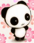 Panda Request By PokemonNyanNyan