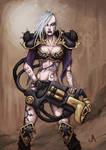 Sister of Slaanesh