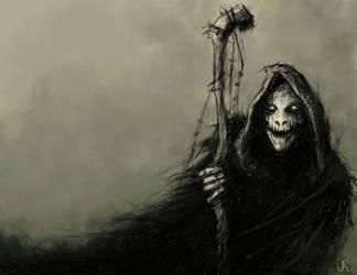 Dead Wood Druid