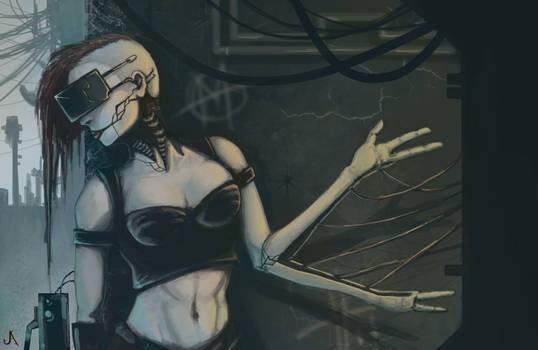Cyberpunk I