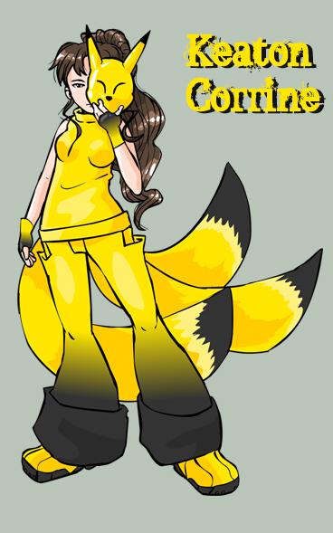 Keaton-Corrine's Profile Picture