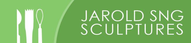 Jarold Sng Sculptures 2010 by jaroldsng