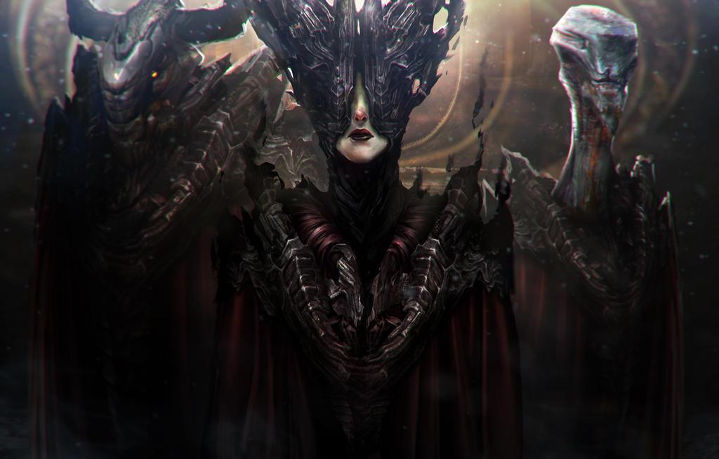 3 Kings by jaroldsng