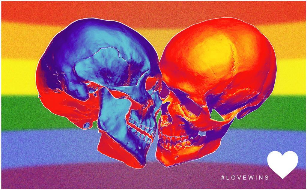 #lovewins by jaroldsng