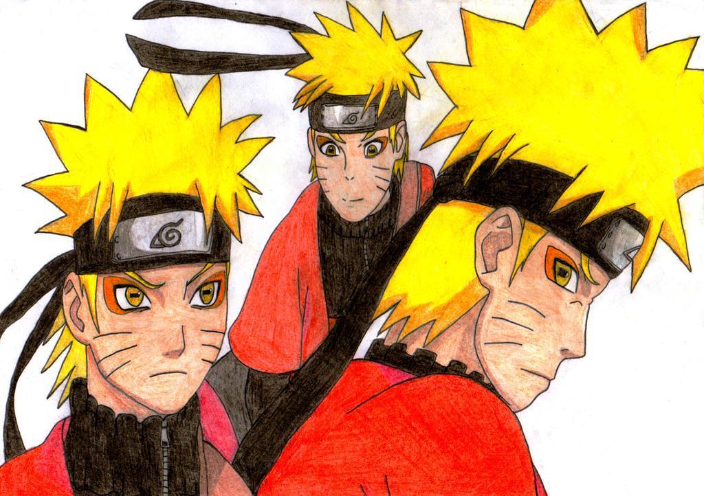 Naruto 2 by nyuhas