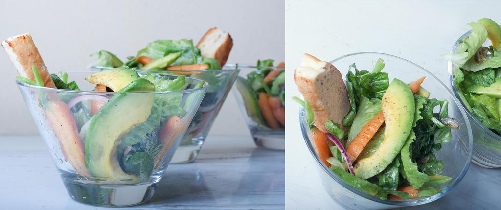 Fusion Salad. by FrancoPetrini