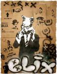 mix stencils