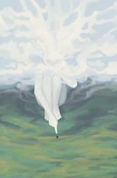cloud nymph
