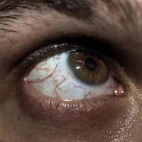 the eye by super-chicken-stock