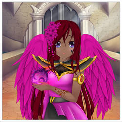My avatar Kiki by KikilynnCooper