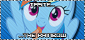 003 - Taste The Rainbow... (PNG) by Ov3rHell3XoduZ