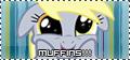 008 - Derpy Hooves... Muffins (PNG) by Ov3rHell3XoduZ