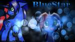 122 - OC Wallpaper: Request for BlueStar (AA+)