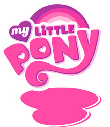 My Little Pony EMPTY Logo (Base)