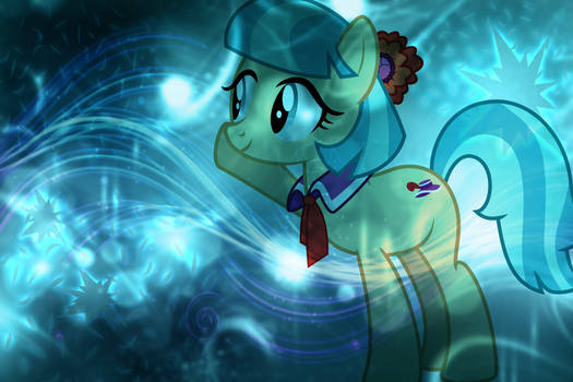 161 - The Majestic Of Coco Pommel (My Return 2014)