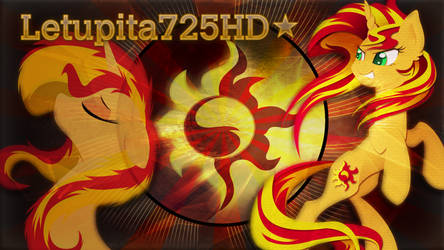 166 - Letupita725HD (Sunset Power Request)