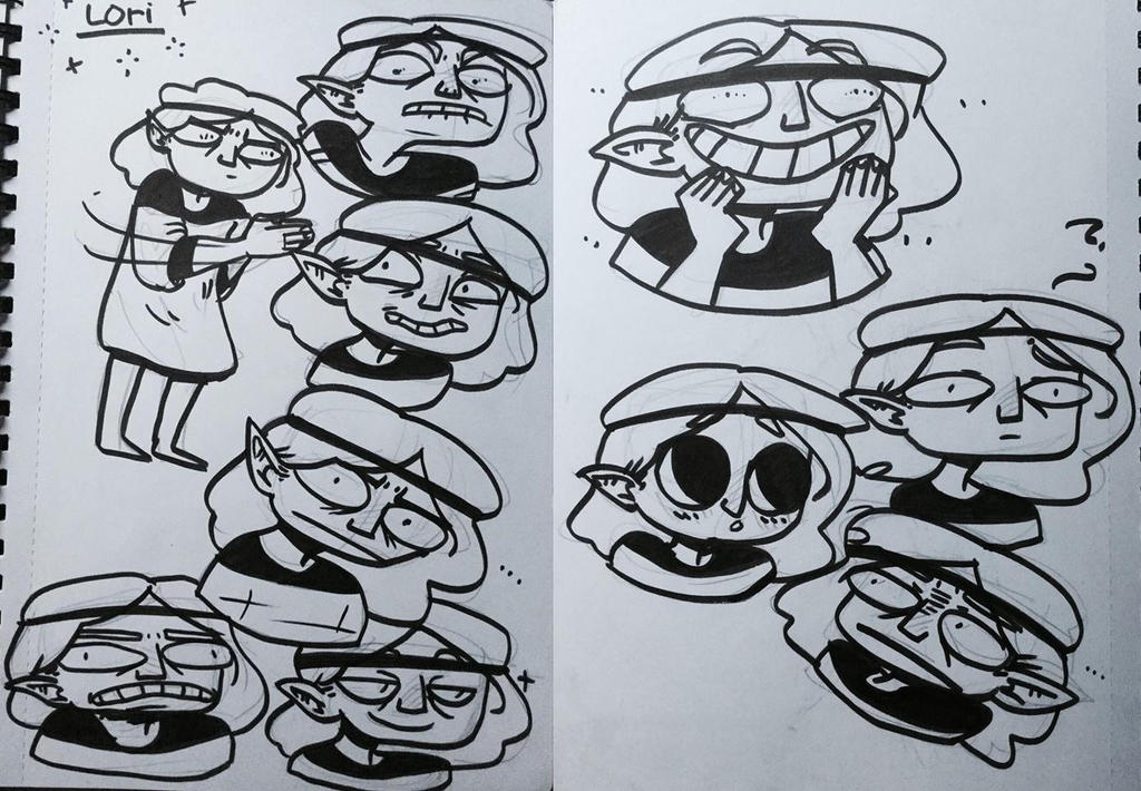 Expressions by Annolis