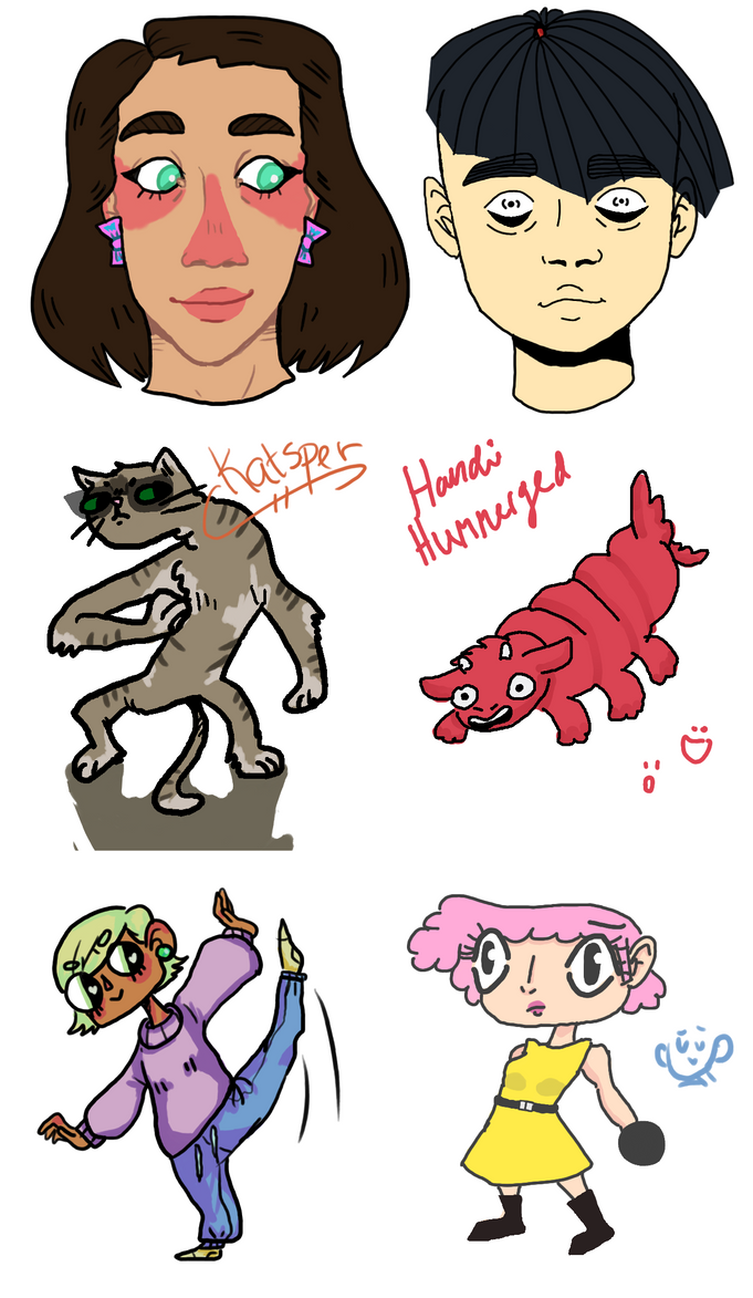 Drawpile! by Annolis