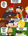 Pacifica Vores Dipper And Mabel Page 3
