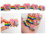 Valentine Nyan Cat Collection
