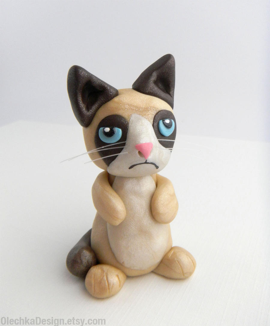 Easy Clay Animal Sculptures | www.imgkid.com - The Image ...