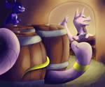 M1 Part 2: Barrels of Fun