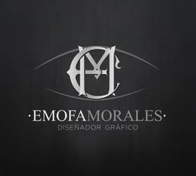 EmofaMorales_logo by EmofaMorales