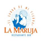La Maruja logo design. by EmofaMorales