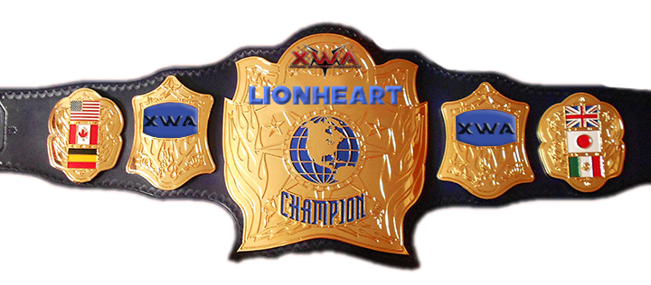 M5) Shade vs. Dante Cross - KoX Round 1 | LH & IC Match | Tables Match Lionheartchampionship_by_cheappop-d90iodz