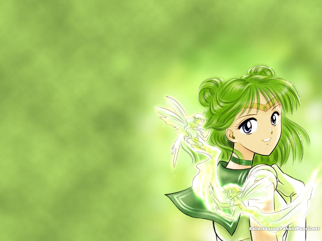 Sailor Spring wallpaper by manony
