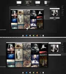 Creative Block by midnighttokerkate