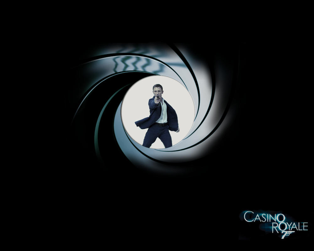 CASINO ROYALE DOWNLOAD