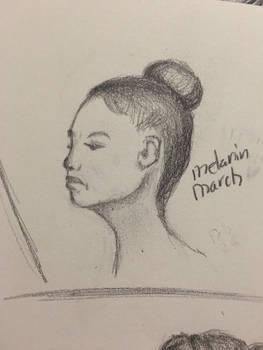 MelaninMarch