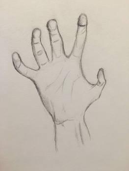 Hand #3