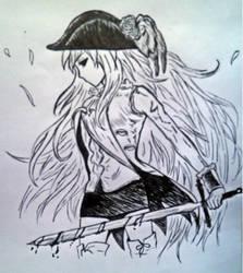 Pirate Life! by Shira-Hisa