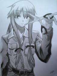 More Yuno!! by Shira-Hisa