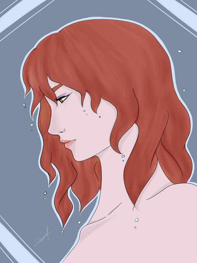Redheads by Shira-Hisa