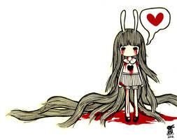 LOVE Blood by lolita-candy-bear