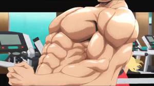 Machio (anime) #3