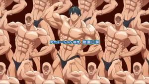 Machio (anime) #11