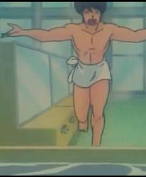 Yusaku Godai #3